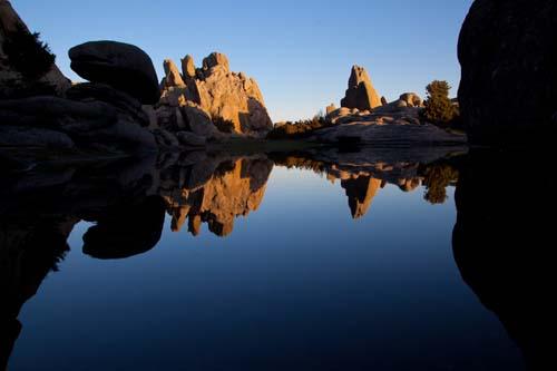 Lagunilla del Yelmo