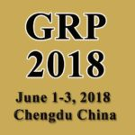 3ª Int. Conference on Geohazards Research and Prevention (GRP 2018)