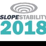 Slope Stability 2018 en Sevilla