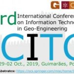 3rd Int. Conf. on IT in Geo-Engineering