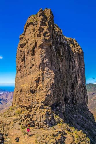 Roque de Bentayga
